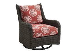 tommy bahama outdoor cypress point ocean terrace wicker swivel rocker chair replacement cushions