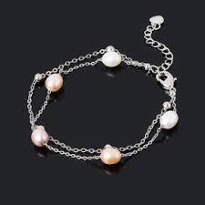 Купить <b>браслеты</b> из <b>жемчуга</b> недорого в интернет-магазине ...