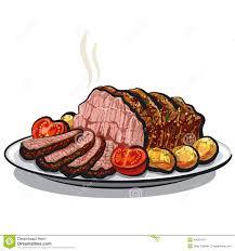 roast beef clipart. Beautiful Beef Clipart Info In Roast Beef I