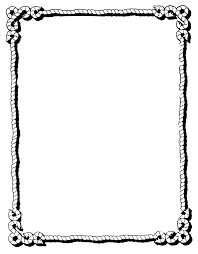 simple frame border design. Simple Page Borders And Frames Clipart Frame Border Design