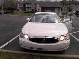2006 Buick LaCrosse Headlights (Low Beams) Go Off Intermittently ...