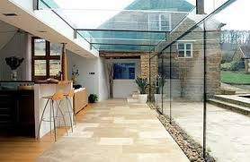 If you are looking for glass extension ideas for your house, the following  ones might help a little!