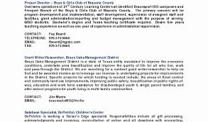 Cover Letter Examples For Management And Salary Requirements On