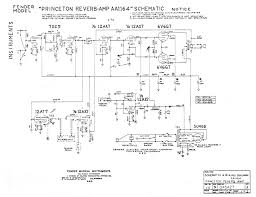 amp build report micro bassman tube amp in marshall lead 12 ss fender princeton reverb aa1164 schematic gif