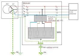surge suppressor circuit diagram pdf surge image lightning surge protection on surge suppressor circuit diagram pdf