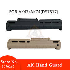 Element choice Wargame Equipment <b>New Arrival AK</b> Hand Guard ...