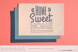 I have tried 2 approaches but both failed. Home Sweet Home Scrapbooking Projects Sweet Home Cool Logo