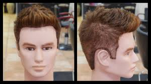 06 jan men s haircut tutorial step by step
