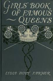 book of famous queens cover