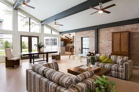 Vaulted Ceiling Living Room Living Room Half Vaulted Ceiling Living Room Popular In Spaces