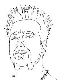 Small Picture Wwe Coloring Pages 2 65329619376cb406febbfe59c1b5a74fjpg Coloring