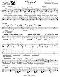 Chart Topping Drum Fills Pdf Chart Topping Drum Fills Pdf 5 Classic Drum Fills