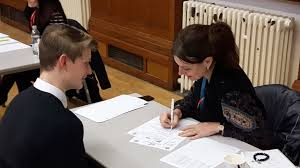 year mock interviews beverley grammar school it was quite nerve racking for our young men but they all gained valuable experience into how to promote themselves in an interview situation