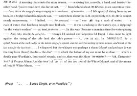 dear monster the naked poetry of gozo yoshimasu america  okamoto has given the lie to those who consider yoshimasu s poetry untranslatable okamoto s essay on translating dear monster here