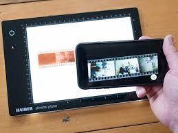 FilmLab is a film negative scanning app for smartphones: Digital ...