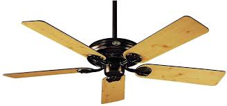 pine ceiling fan old hunter weathered