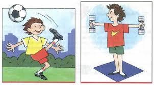 Двигательная активность и закаливание организма необходимые  Физическая нагрузка