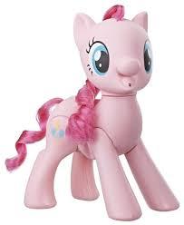 <b>Hasbro My Little</b> Pony Пинки Пай E5106 — купить по выгодной ...