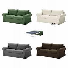 Ikea Ektorp 3 Seater Sofa Bed Cover