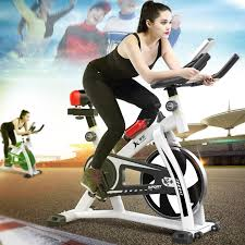 home dynamic cycle machine ultra quiet home fitness bike indoor exercise bicycle weight loss fitness equipment in mage relaxation from beauty health