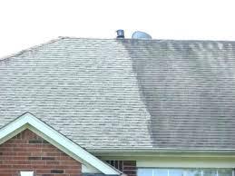 painted shingles shingle paint ro how to clean asphalt roof shingles simple