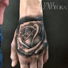 Pavel Tatér špičkové úrovně V Praze Black House Tattoo Praha