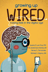 Image result for wired kids
