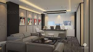 latest office interior design. The Villa Interior Design Latest Office