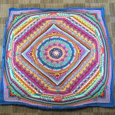Sophie's Universe Crochet Pattern Simple Design