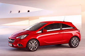 VWVortex.com - All-new 2015 Opel/Vauxhall Corsa revealed