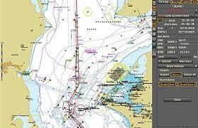 International Nautical Charts 7 Ship Technology