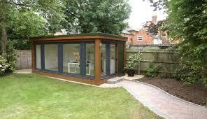 shedworking garden art studio