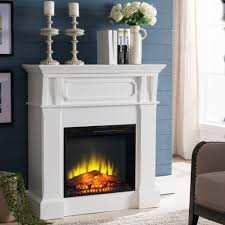 prokonian electric fireplace with mantel white mantle amish space heater propane wall thermostat gas replacement logs