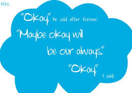 Quotes From The Fault In Our Stars Stunning Happy Birthday John Green Celebrate With HeartMelting 'The Fault