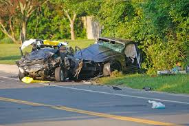 Another Fatal Crash At Infamous Curve On Long Island Highway New