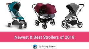 ▷ New & Best Strollers For 2018 - Mom's Top Picks (August 2018)