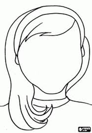 Small Picture Girl Drawings For Kids 001608 Girlgif Coloring Pages Maxvision