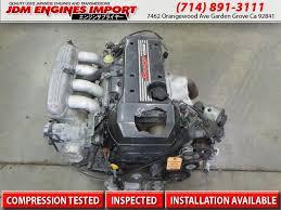 TOYOTA ALTEZZA RS200 IS200 3S BEAMS DUAL VVTI ENGINE ECU JDM 3SGE ...