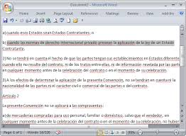 Translate Selected Text In Microsoft Word 2007 Tips General News
