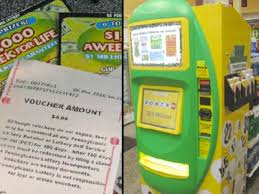 Nj Lottery Vending Machines Simple Lottery Machines To Sell Cash Tix At Wawas Philly