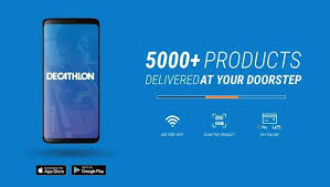 Online purchase experience 10038 sport users out of 12485 recommend decathlon. Decathlon Sports India Decathlon Online Shopping App Facebook