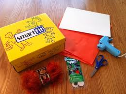 How To Decorate A Valentine Box 100 Great Valentine Box Ideas for Boys Foster100Forever 44