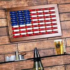 flag wall art bold idea wooden american flag wall art projects decor marvelous gauge large rustic flag wall art wooden american