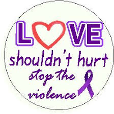 Image result for domestic violence ribbon