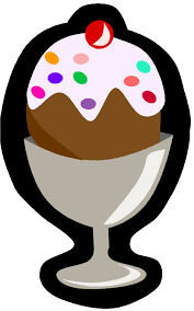 ice cream sundae with sprinkles clipart. Fine Sprinkles Clip Art Library Sprinkles Clipart Ice Cream Topping Sundae Bowl  Panda Free Inside Ice Cream With Clipart S