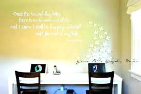 wall sayings decals staggering custom wall es ideas for kitchen wall wall art inside the most
