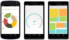 Xamarin Charts New Syncfusion Release Adds Android Ios Controls Adtmag