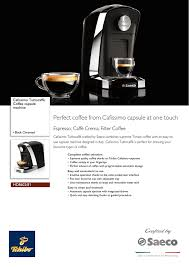 You are free to download any tchibo coffee maker manual in pdf format. Hd8602 81 Cafissimo Coffee Capsule Machine Manualzz