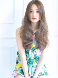 髪型で印象がキマる好印象女性の人気ヘアカタログ Hair