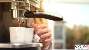 Máy pha cà phê Electrolux ECM3505 có tốt không? 7 lý do nên mua dùng -  Vzone.Vn